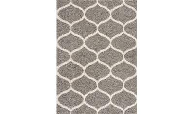 Sanat Hochflor-Teppich »Madrid 1350«, rechteckig, 30 mm Höhe, Wohnzimmer kaufen