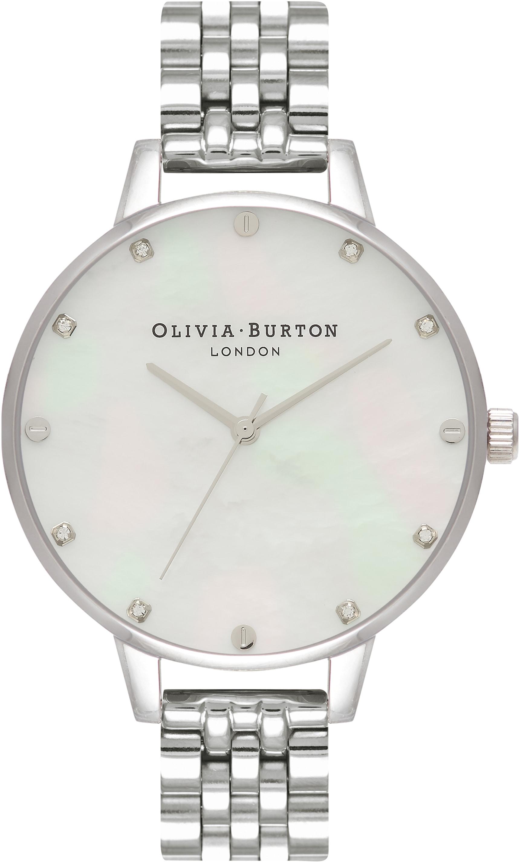 olivia burton -  Quarzuhr Classics, OB16SE14