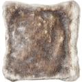 Dekokissen, »Silberfuchs«, Star Home Textil
