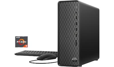 HP »Pavilion S01 - aF0018ng« PC (AMD, Ryzen 3, Radeon Graphics, Luftkühlung) kaufen