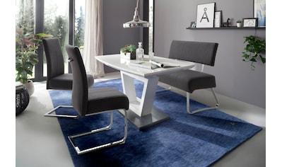 MCA furniture Polsterbank »Foshan« (1 Stück) kaufen
