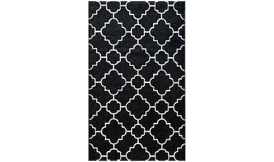 Sehrazat Orientteppich »Trend 7410«, rechteckig, 11 mm Höhe, Kurzflor, Wohnzimmer kaufen