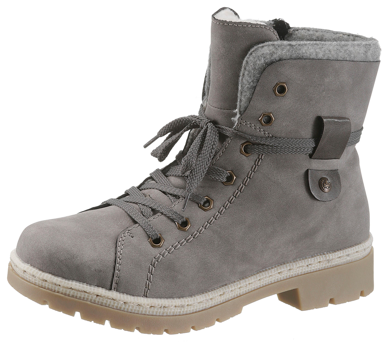 Rieker Winterboots   Schuhe > Boots > Winterboots   Rieker