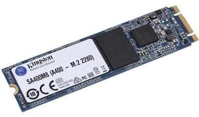 Kingston SSD »A400 M.2« kaufen