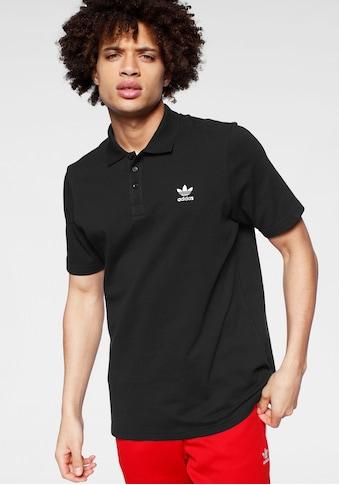 adidas Originals Poloshirt »ESSENTIAL POLO« kaufen