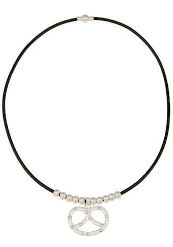 leslii Halskette Brezel - Anhänger kaufen