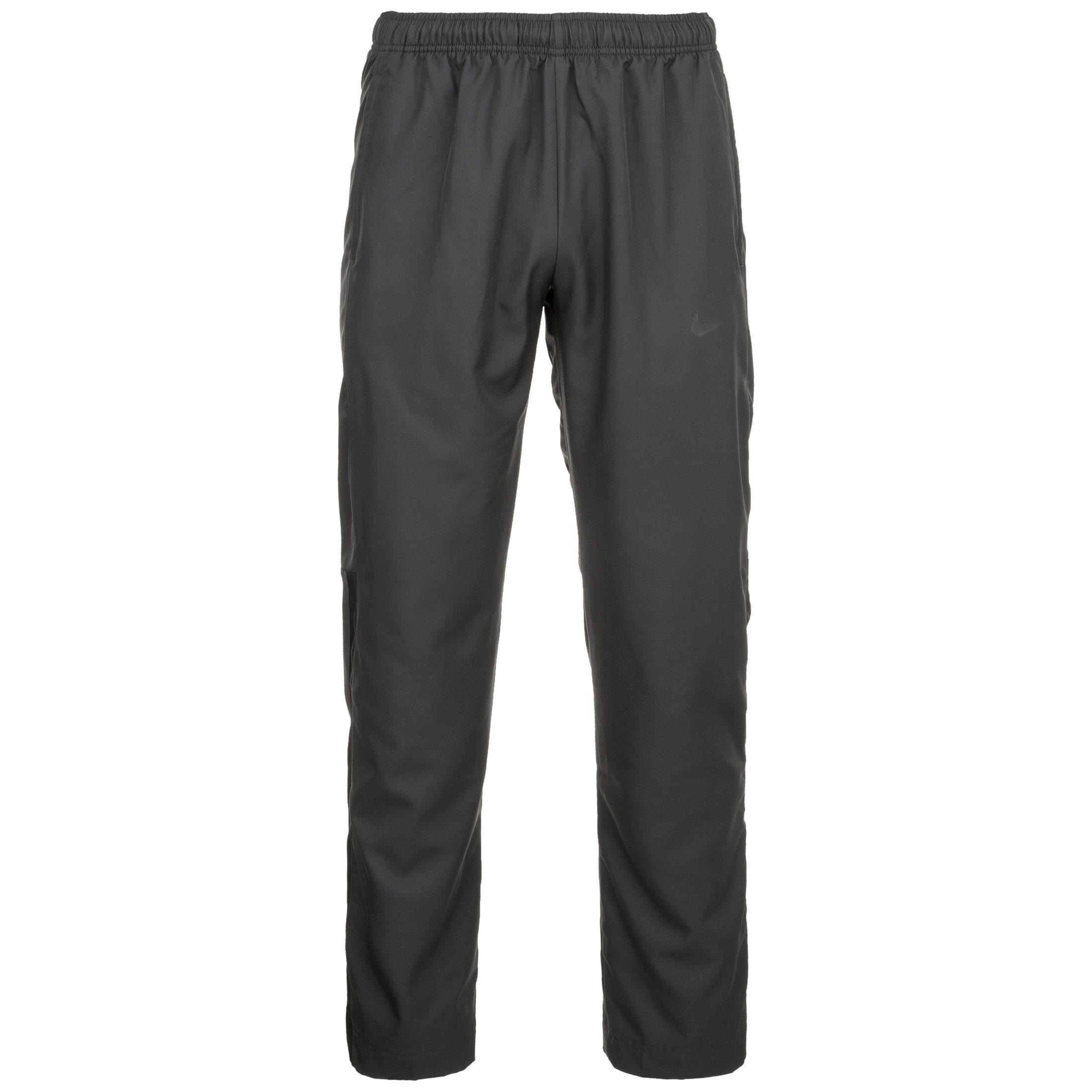 Nike Trainingshose Dry Woven | Sportbekleidung > Sporthosen > Trainingshosen | Schwarz | Ab | Nike
