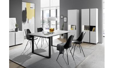 INOSIGN Esstisch »CAiO«, Breite 180 cm kaufen