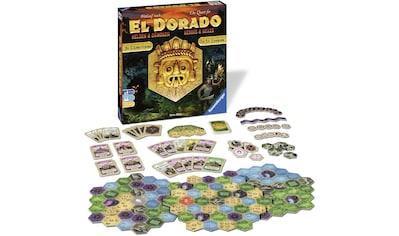 Ravensburger Spiel »Erweiterungsspiel, Wettlauf nach El Dorado Helden & Dämonen - 1. Erweiterung«, Made in Europe kaufen
