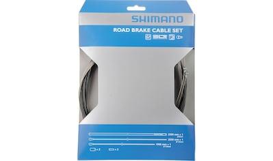 Shimano Bremszug »Shimano Bremszug Set« kaufen