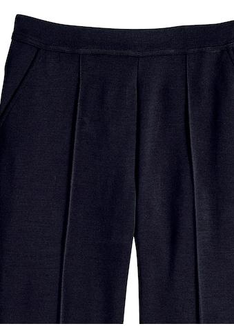 Schneider Sportswear Jersey - Freizeithose mit Rundum - Dehnbund kaufen