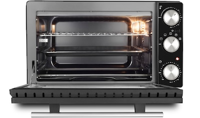 Caso Minibackofen »TO 26 Classic«, Grill, 1650 W kaufen