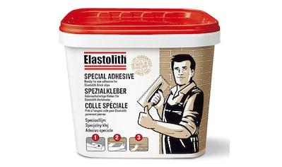 ELASTOLITH Kleber »Spezialkleber anthrazit«, für Verblender, 5 kg kaufen