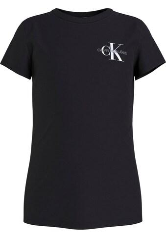 Calvin Klein Jeans T-Shirt, mit Logo-Brustdruck kaufen