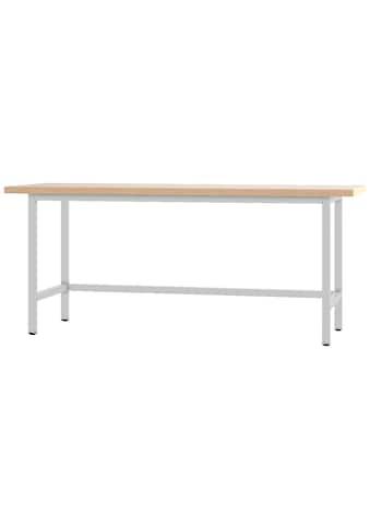 PADOR Werktisch »31 WT« kaufen