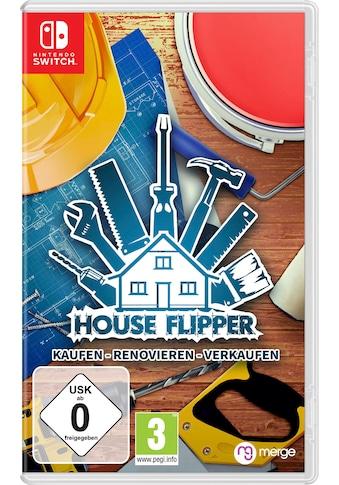 House Flipper Nintendo Switch kaufen