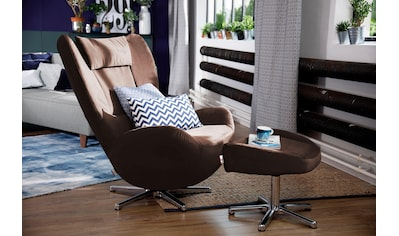 TOM TAILOR Loungesessel »TOM PURE« kaufen