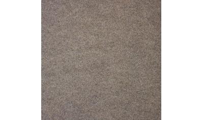 Teppichfliese »Madison beige«, 20 Stück (5 m²), selbstliegend kaufen