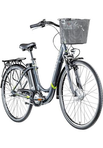 Zündapp E-Bike »Z510«, 3 Gang, Shimano, Nexus SC-3C41, Frontmotor 250 W kaufen