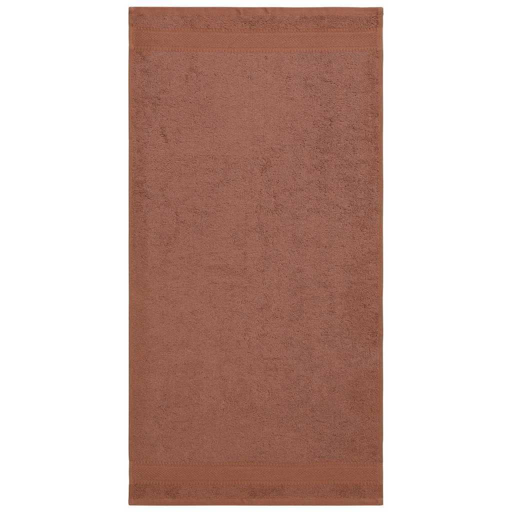 Handtuch Set, »Afri«, my home (Set)