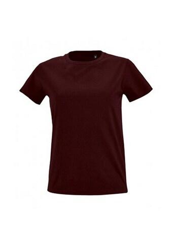 SOLS T - Shirt »Damen , kurzärmlig« kaufen