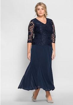 Festliche mode für brautmutter große größen