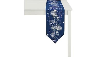 APELT Tischband »2601 Christmas Elegance, Digitaldruck«, (1 St.) kaufen