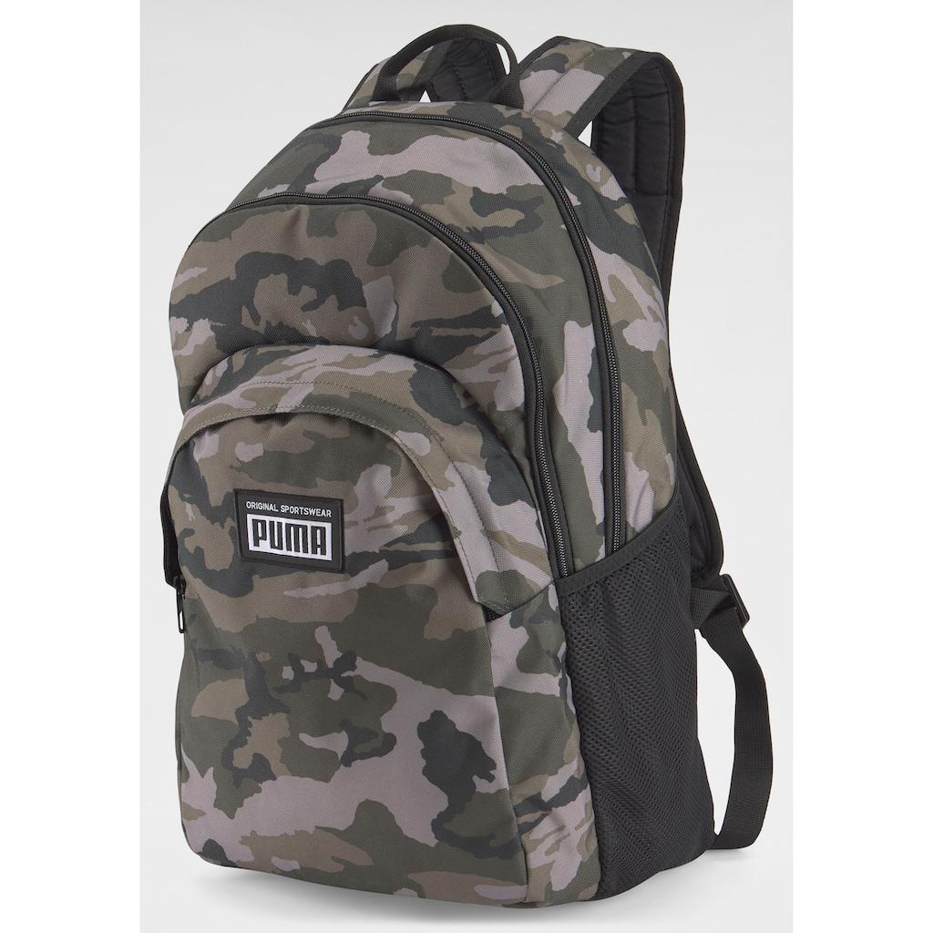 PUMA Sportrucksack »PUMA Academy Backpack«