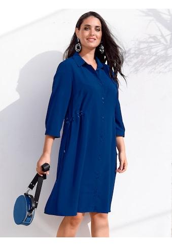 MIAMODA A - Linien - Kleid kaufen