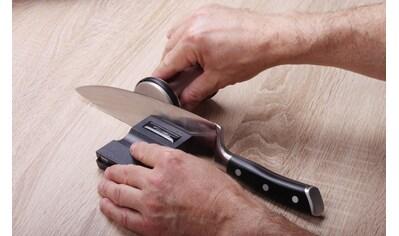 Seecode Messerschärfer »Diamantschleifer«, hochwertiger Edelstahl kaufen