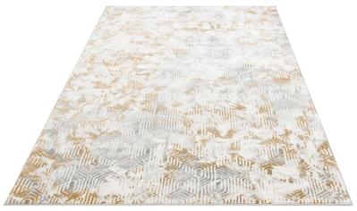 Teppich, »Bertram«, Leonique, rechteckig, Höhe 12 mm, maschinell gewebt kaufen