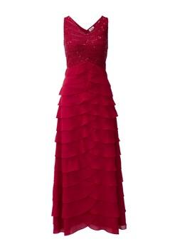f07683085f548b Abendkleider lang   kurz in großer Auswahl online kaufen