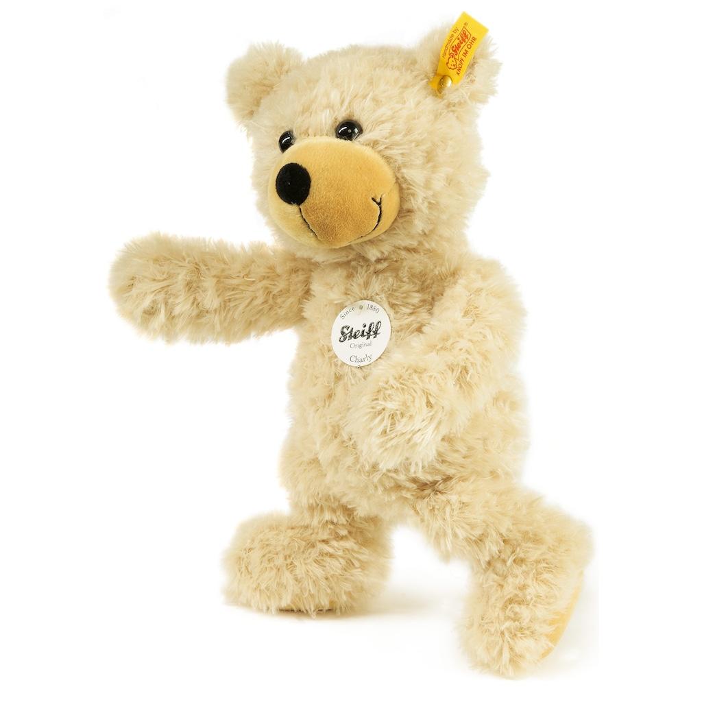 Steiff Kuscheltier »Charly Schlenker-Teddybär, creme«