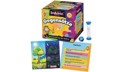 """Spiel, """"BrainBox, Gegensätze"""" kaufen"""