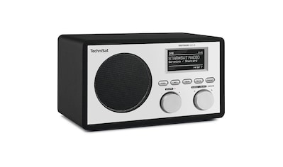 TechniSat Digitalradio für DAB+/DAB/UKW/Internetradio (Stereo,WLAN,UPnP) »DIGITRADIO 301 IR« kaufen