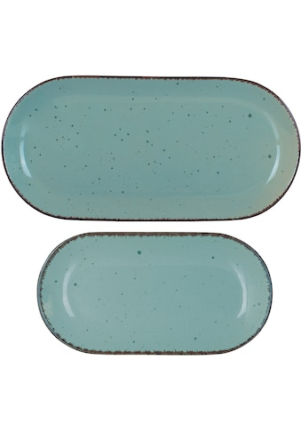 ARTE VIVA Servierplatte »Puro«, vom Sternekoch Thomas Wohlfarter empfohlen kaufen