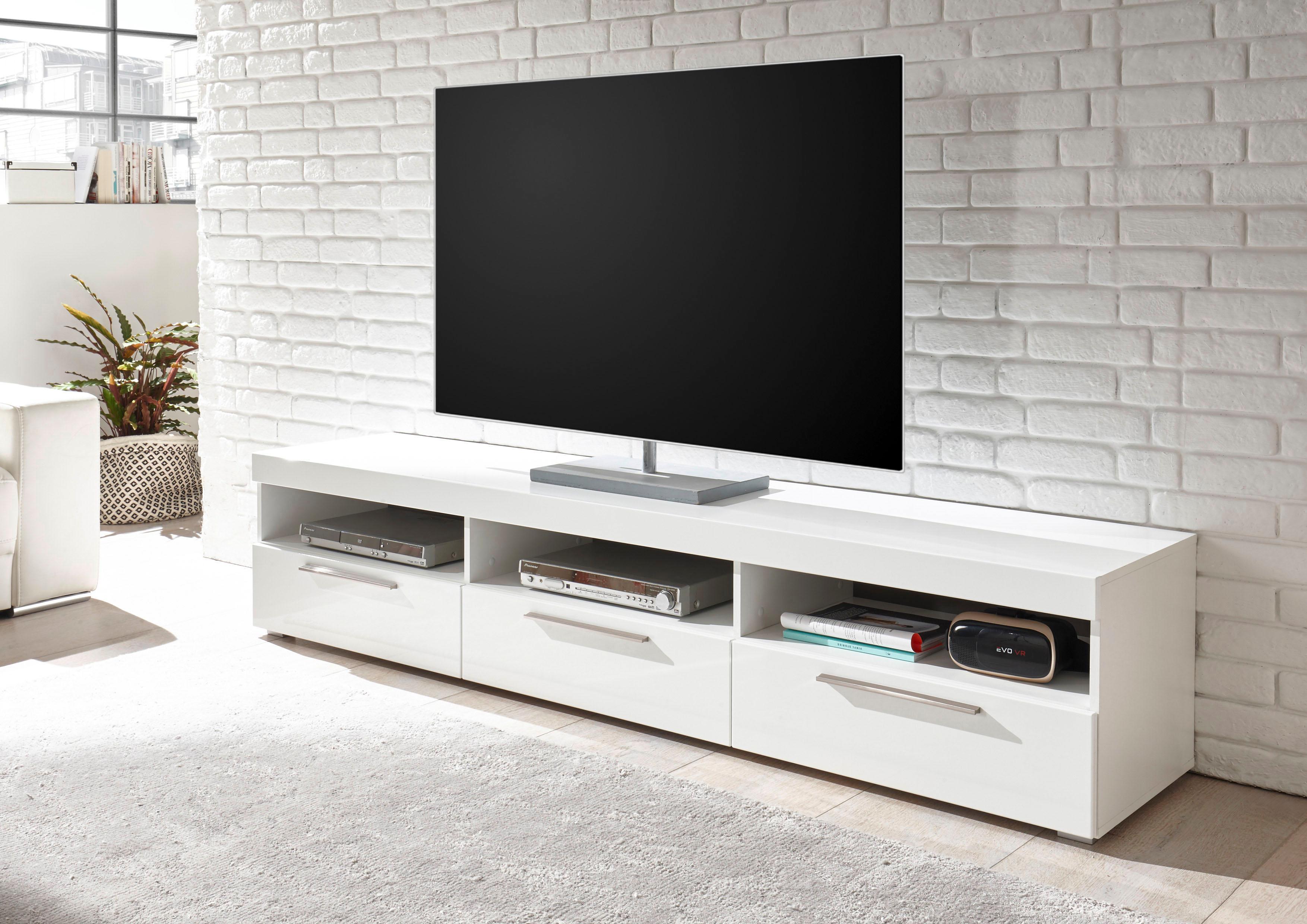 Bruno Banani TV-Lowboard GOBA Breite 210 cm