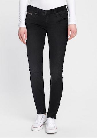 Herrlicher Slim-fit-Jeans »TOUCH SLIM«, Low Waist Push-up-Stretch-Jeans kaufen