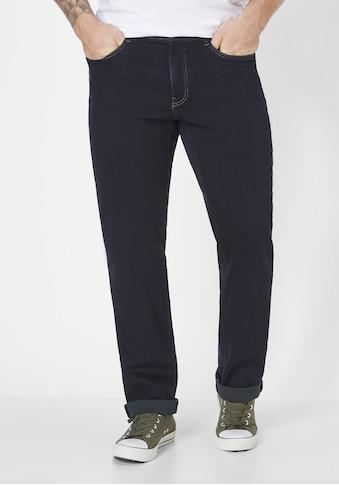 Paddock's 5-Pocket-Jeans »RANGER«, 5-Pocket Jeans Motion & Comfort in Übergrößen kaufen
