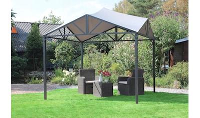 LECO Pavillon »Jule«, BxL: 300x300 cm kaufen