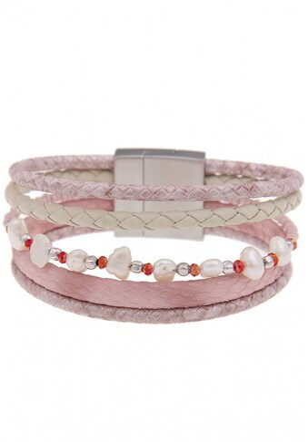 leslii Armband mit Glasperlen kaufen