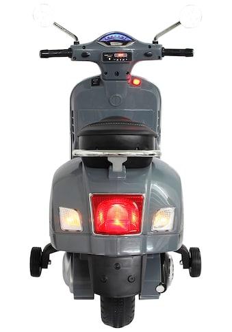 Jamara Elektro-Kinderroller »Ride-on Vespa«, ab 3 Jahren, bis 30 kg kaufen