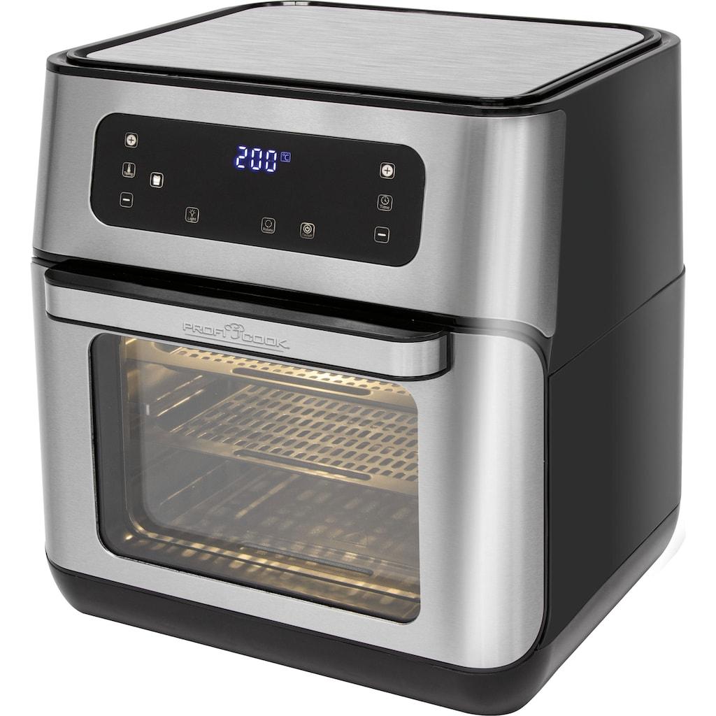 ProfiCook Heissluftfritteuse »PC-FR 1200 H«