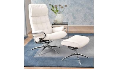Stressless® Relaxsessel »London« (Spar - Set, 2 - tlg.) kaufen