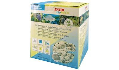 EHEIM Filtersubstrat »bioMECH«, inkl. Schmutzfangtaschen kaufen