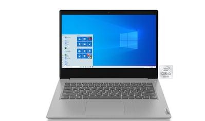 Lenovo IdeaPad 3 14IIL05 i5 - 1035G1 Notebook (35,6 cm / 14 Zoll, Intel,Core i3, 256 GB SSD) kaufen