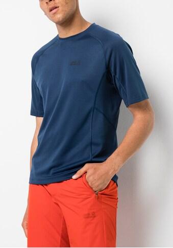 Jack Wolfskin T-Shirt »MOUNTAIN TECH T M« kaufen