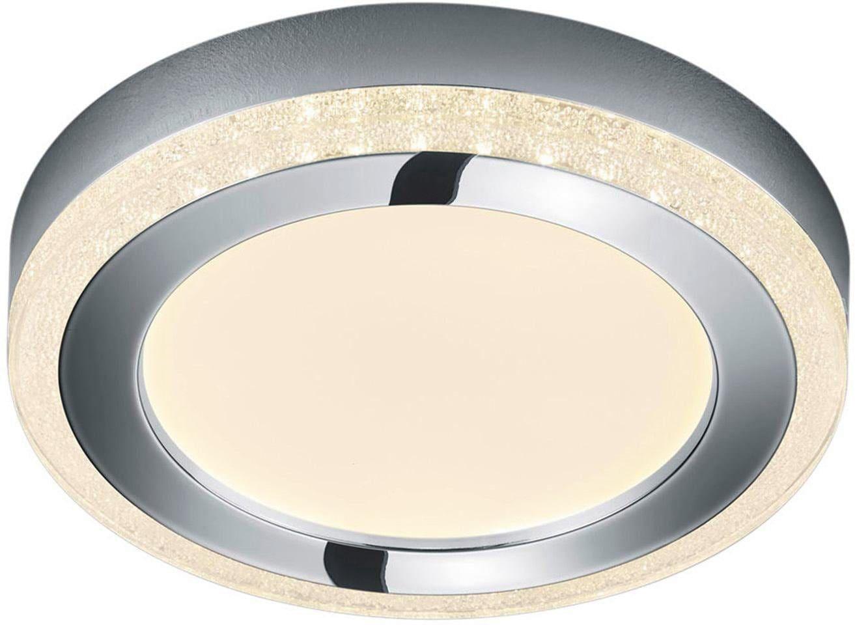 TRIO Leuchten Deckenleuchte SLIDE, LED-Board, Deckenlampe weiß LED-Lampen LED-Leuchten SOFORT LIEFERBARE Lampen