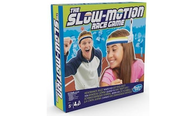 "Hasbro Spiel, ""The Slow Motion Race Game"" kaufen"