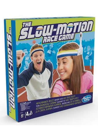 "Hasbro Spiel, ""The Slow Motion Race Game"" kaufen"